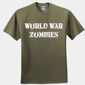 World War Zombies