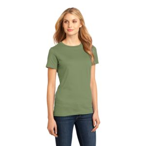 Ladies Soft Cotton T Thumbnail