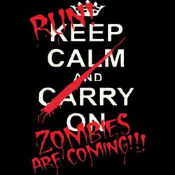 Run from Zombies Thumbnail