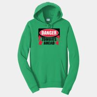 Adult Fan Favorite Hooded Sweatshirt Thumbnail