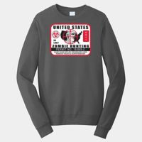 Adult Fan Favorite Crew Sweatshirt Thumbnail