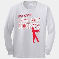 Youth Long Sleeve T  Thumbnail