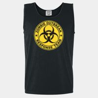 Heavyweight Ring Spun Tank Top Thumbnail