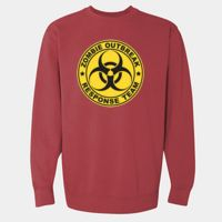 Ring Spun Crewneck Sweatshirt Thumbnail